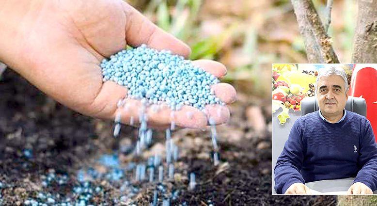 """""""Gübre fiyatlarının artışı, çiftçileri olumsuz etkiledi"""""""
