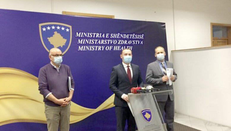 Mutasyona uğrayan koronavirüse Kosova'da da rastlandı