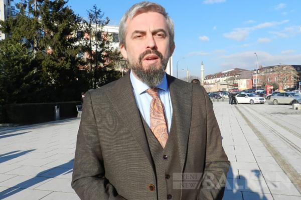 Kosova'dan FETÖ'nün Terör Örgütü Olarak Tanınması İçin İlk Adım