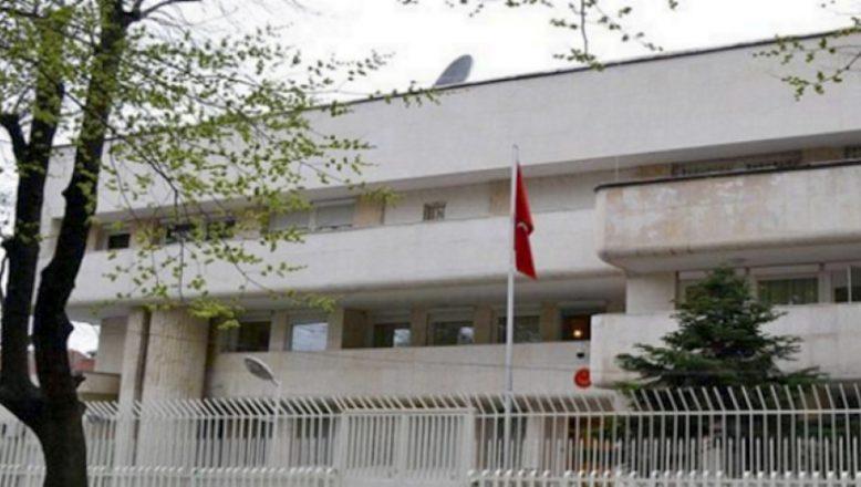 Türkiye Plovdiv'e yeni başkonsolos gönderiyor