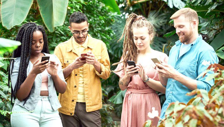 """""""Yüzde 52.5, video içerikleri için akıllı telefonlarını daha fazla kullanıyor"""""""