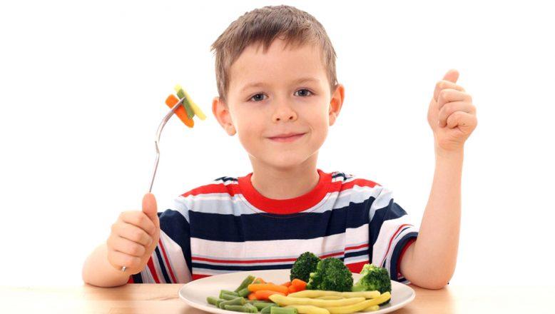 """""""Çocuklar için sağlıklı atıştırmalıklar"""""""