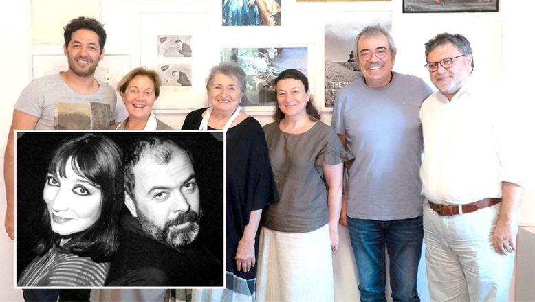 Gülriz Sururi-Engin Cezzar Tiyatro Teşvik Ödülü'nü, 14 Tiyatro Sahnesi paylaşacak