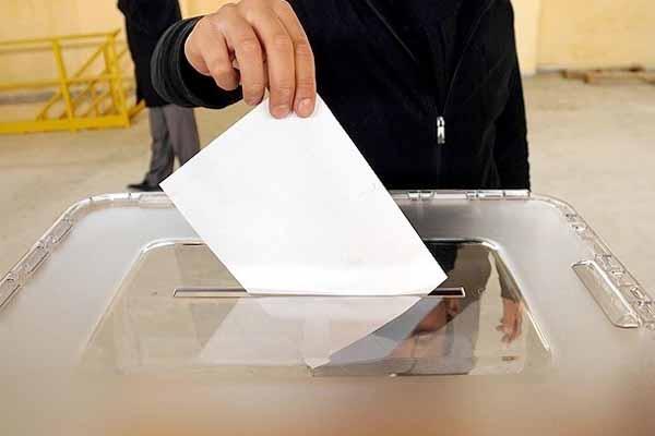 Süresi dolan kimlik belgeleri ile oy kullanılabilecek