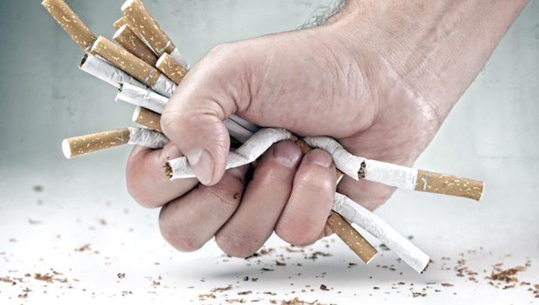 """""""Sigarayı hemen bırakmak için 10 neden"""""""
