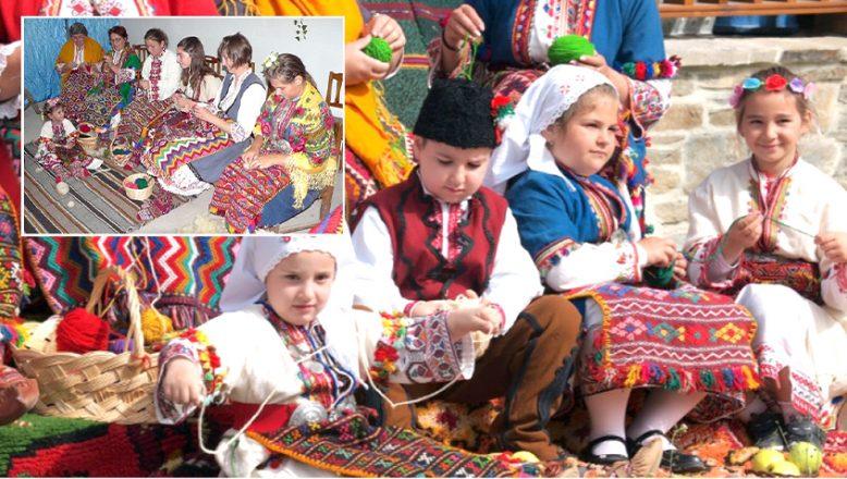 Baniçan Köyü, geleneklerini canlı tutuyor