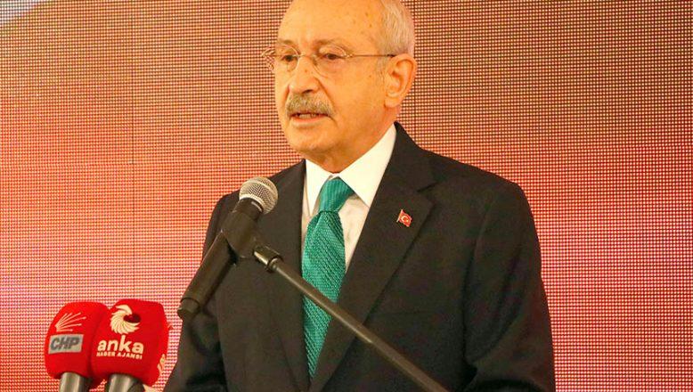 """Kılıçdaroğlu, """"Mutlaka Balkanlar'a ulaşmalıyız"""""""