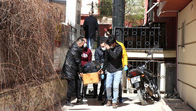 Edirne'de korkunç cinayet