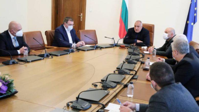 Bulgaristan'da yeni kısıtlamaların getirilmesi gündemde yok!