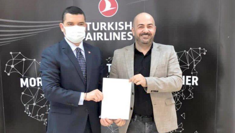 Köstence-İstanbul uçuşları 28 Mart'ta başlıyor