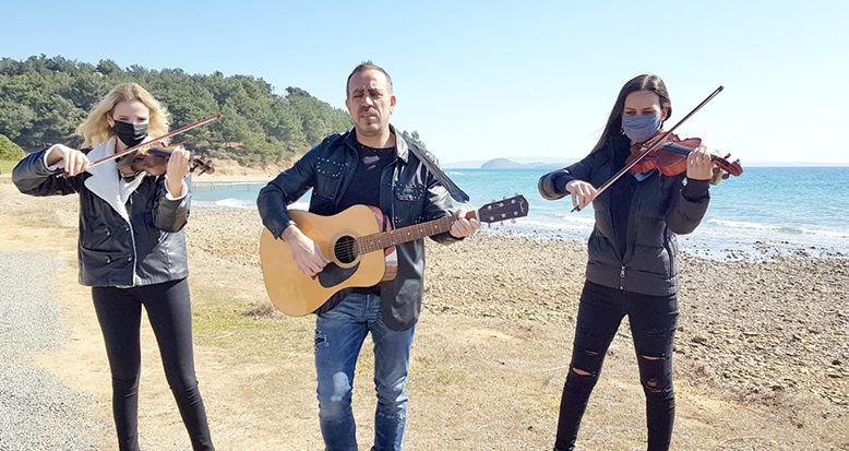 Haluk Levent Saros FSRU Limanına dikkat çekti