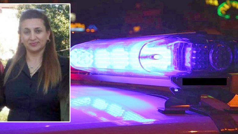 Öldürdüğü kadını tarlaya gömdü! Tutuklandı