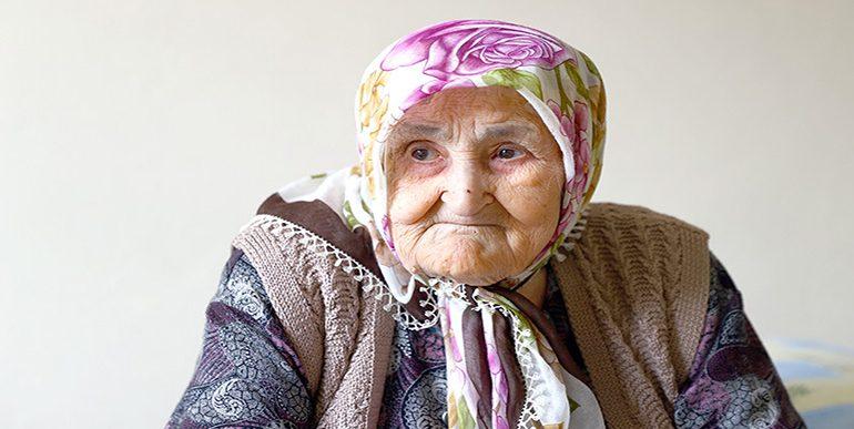 106 yıllık ömründe iki salgın yaşadı