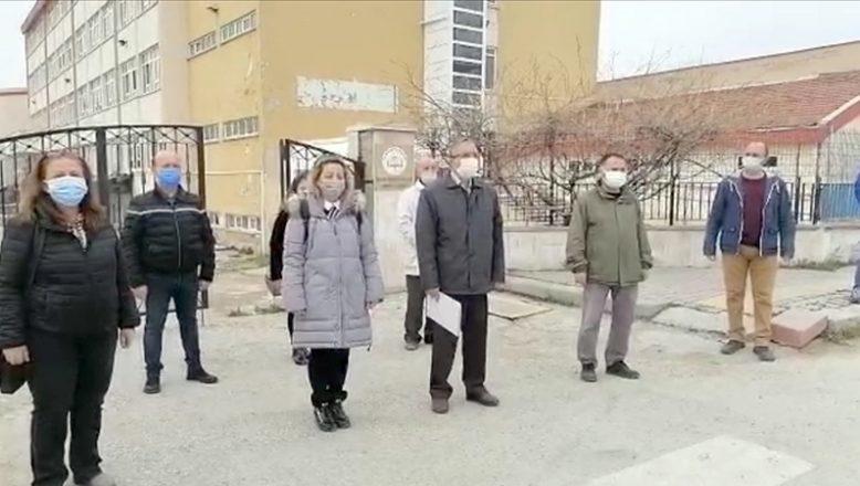Anadolu Lisesi sınavla öğrenci alsın!