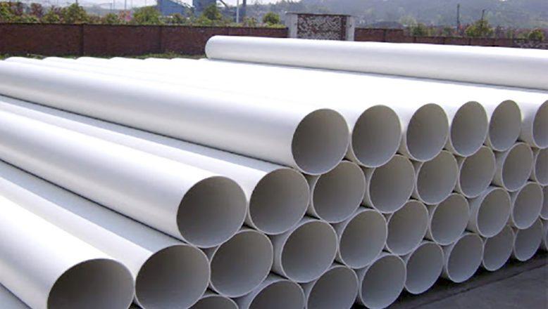 PVC boru ve ek parça alınacak