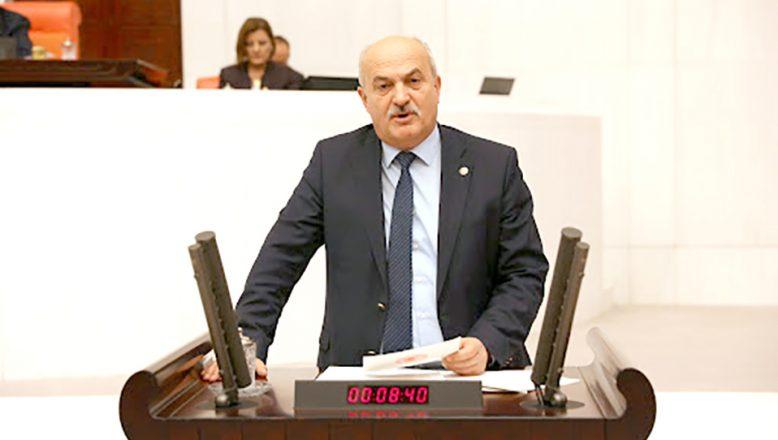 İYİ Partili vekilin testi pozitif çıktı