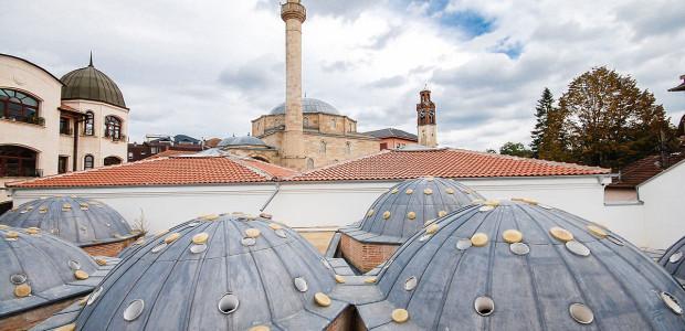 TİKA, Kosova'daki Tarihi Osmanlı Hamamını Restore Edecek