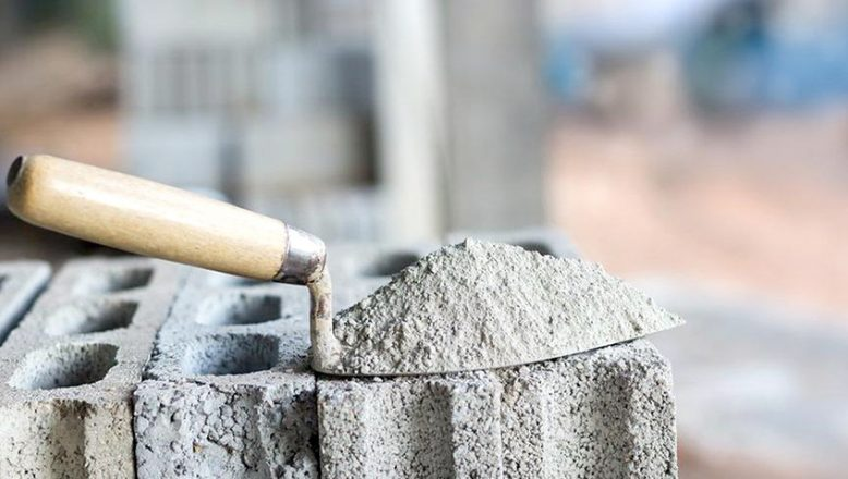 Çimento ve çeşitli muhteviyatta demir satın alınacak