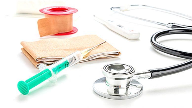 Tıbbi malzeme satın alınacak