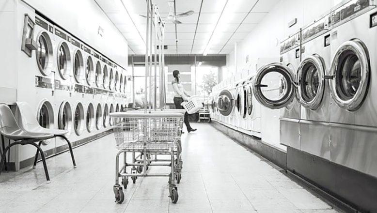 Çamaşır Makinesi ve Kurutma Makinesi alınacak