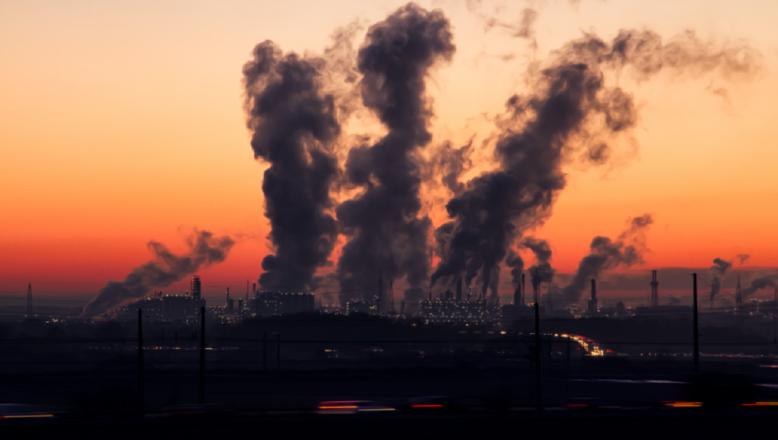 Romanya Avrupa'nın en kirli havasına sahip 15. ülkesi