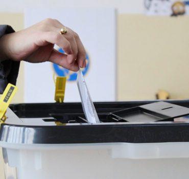 Kosova'da Nihai Seçim Sonuçları Açıklandı