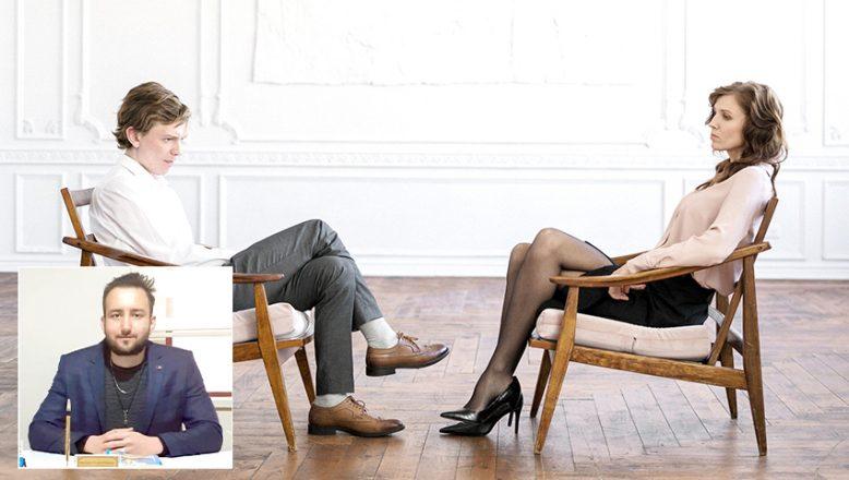 """""""Bencillik, boşanmaya yol açıyor"""""""