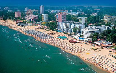 Bulgaristan'da yaz turizm sezonu 1 Mayıs'ta açılacak