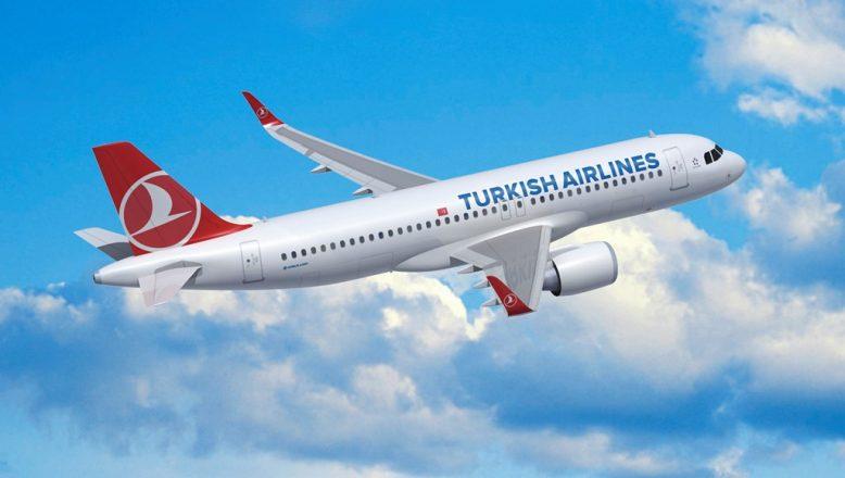 Türk Hava Yolları, Sofya ve Varna'dan İstanbul'a uçuşlarını artırıyor