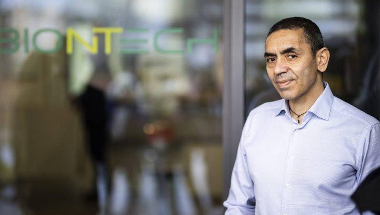 Başbakan Borisov, BioNTech'in kurucusu Prof. Dr. Şahin'i Bulgaristan'a davet etti