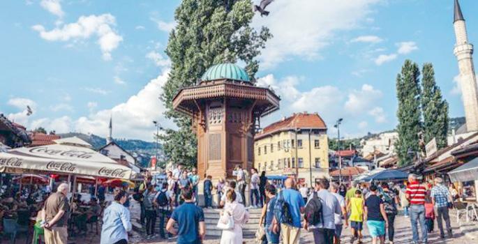 Saraybosna Kantonu, Sokağa Çıkma Yasağı Uygulamasını Genişletti