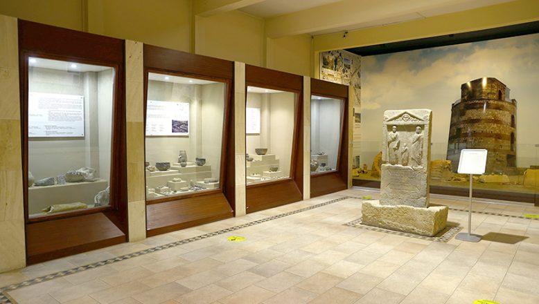 Trakya'daki eski medeniyetlerin izleri müzelerde