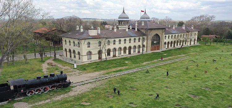 Edirne'nin 2022 hedefi 10 milyon turist