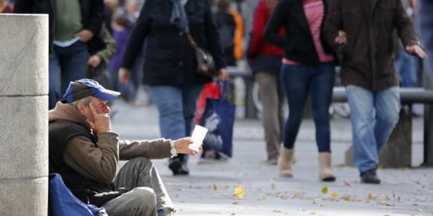 Bulgaristan, AB'nin en yoksul ülkesi olmaya devam ediyor
