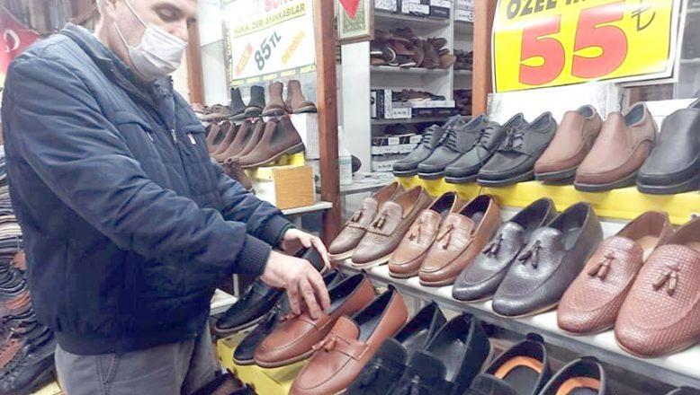 Ayakkabı sektörü yaz sezonundan umutlu