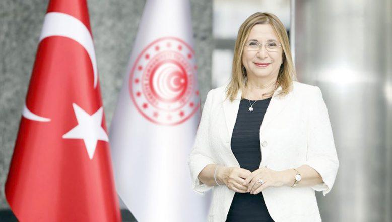 Bakan Pekcan, Edirne'de