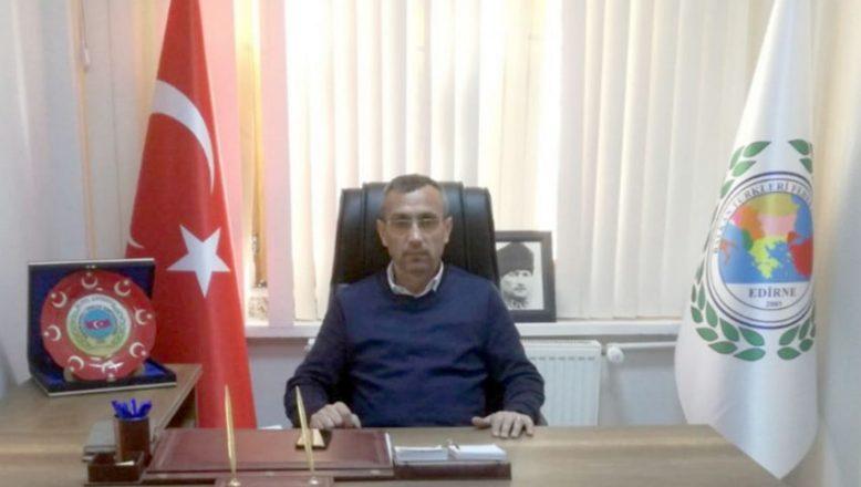 Yunan Dışişleri Bakanı Dendias'a tepki