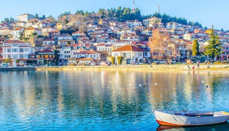 Kuzey Makedonya turist sayısı yüzde 41,7 azaldı