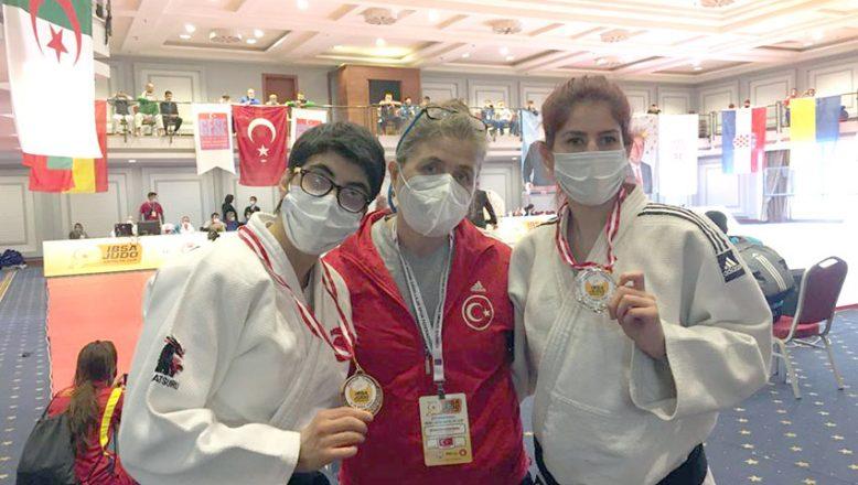 Sıradaki Hedef Tokyo Paralimpik Oyunları