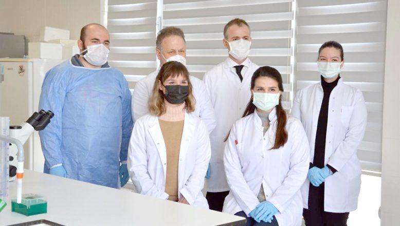 NKÜ'nün geliştirdiği aşı kanser hastalarına umut oldu