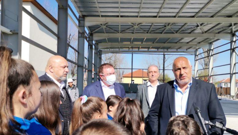 Bulgaristan'da Mayıs'ta sürü bağışıklığı kazanılacak
