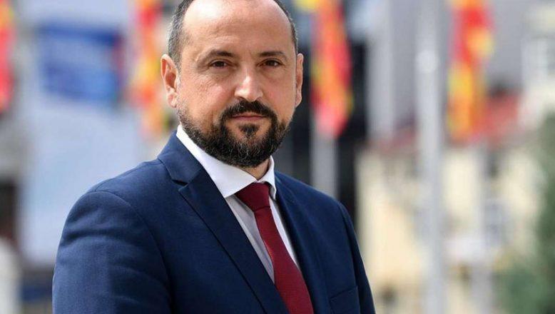 Kuzey Makedonya'da asgari ücrete yüzde 1,7'lik zam