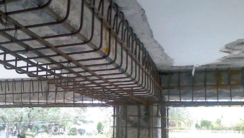 Bina güçlendirilecek