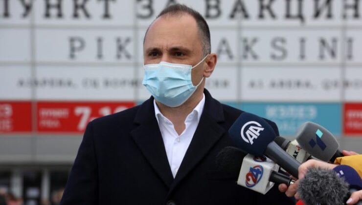 Kuzey Makedonya'da bayramda sokağa çıkma yasağı uygulanmayacak