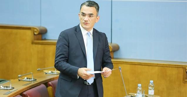Karadağ Adalet Bakanı Özür Diledi: Srebrenitsa Soykırımını İnkar Etmedim