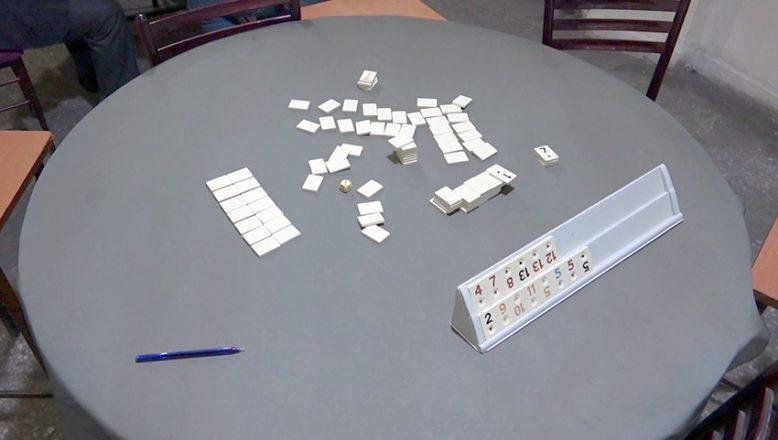 Oyun masasından karantinaya