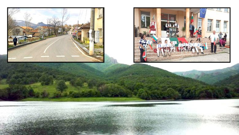 Kuzeybatı'nın cennet bir köşesi, 'Gürgiç Köyü'