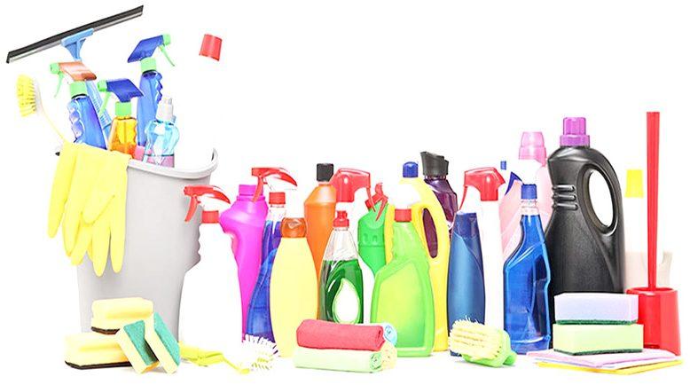 Temizlik malzemeleri alınacak