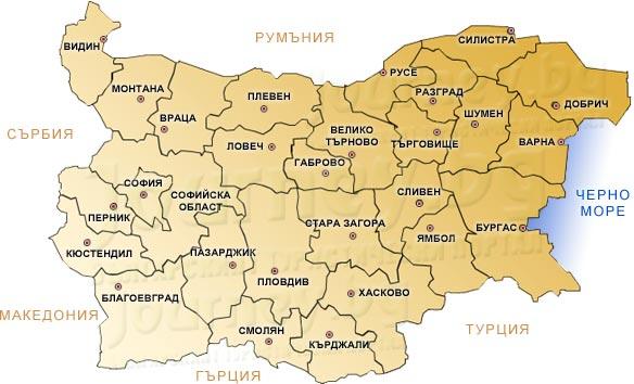 Bulgaristan'ın nüfusu 2020'de 34 bin 934 kişi azaldı