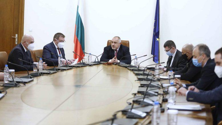 Bulgaristan'da olağanüstü salgın durumunun bir ay daha uzatılması tavsiye edildi